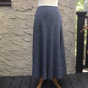 NWT Jones New York wool/silk skirt